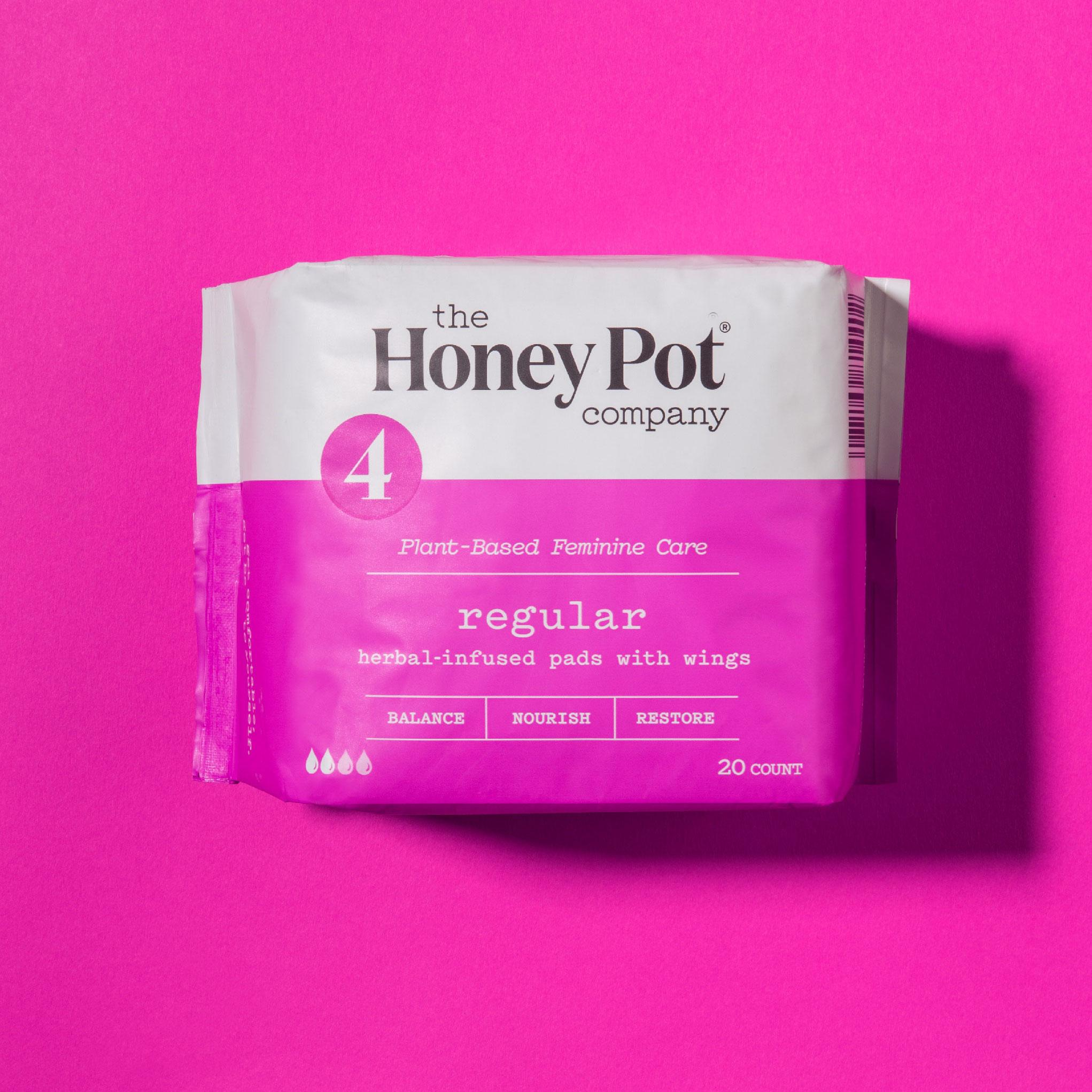 Amazon.com: The Honey Pot Company Mommy to Be | Herbal