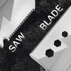 SAW & BLADED
