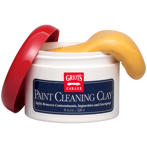 11153 Griot's Garage Paint Cleaning Clay