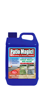 Brintons Patio Magic! Concentrate