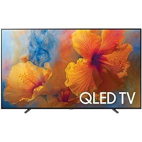 Samsung Q9F QLED 4K TV