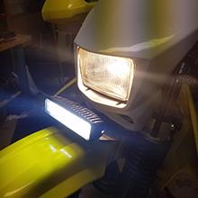 led light bar led light pod led fog light offroad led light bar