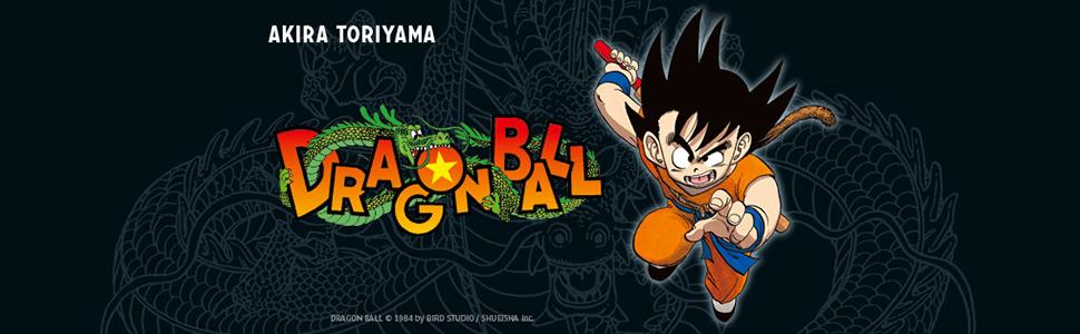 Dragon Ball Logo