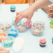 snack containers, portable snack containers, toddler snacks, baby snacks, kids snacks, innobaby