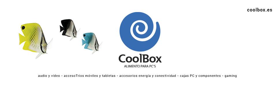 CoolBox SCUDO600 - SAI/UPS Sistema de alimentación ininterrumpida ...