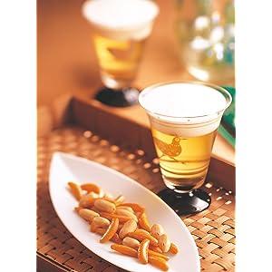 カリッと香ばしい!亀田製菓の「柿の種」