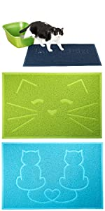 furhaven; product; comparison; chart; tidy paws; litter; food; mat