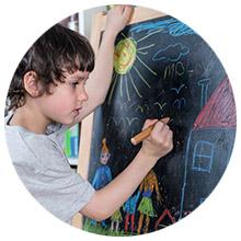 STABILOO, STABILO woody 3 in 1, colouring, wax crayon, watercolour, pencil, creative, children