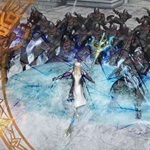 Warriors Orochi, Warriors, Koei Tecmo, Japanese Games, JRPG, Ultimate