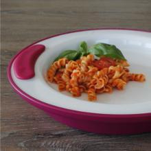 keep warm bowl, keep warm dish, warm serving dish, thermal plate, stay warm plate, stay warm dish