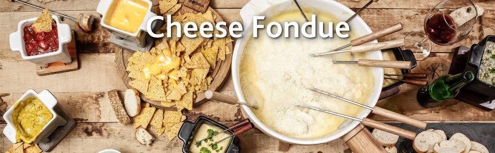 Boska Holland Cheesewares Fondue Fuel