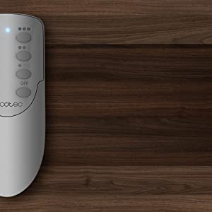 Cecotec EnergySilence Aero 590 Ventilador de Techo. 3 aspas. 70 W ...