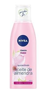 NIVEA Exfoliante de Arroz Suave, exfoliante facial para una piel ...