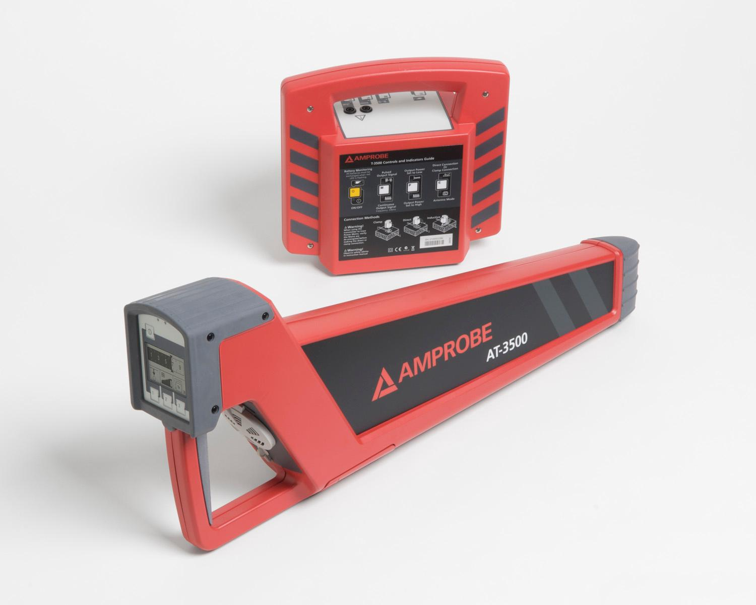 Buried Cable Locator : Amprobe at underground cable locator amazon