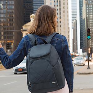 Classic Backpack Lifestyle Image