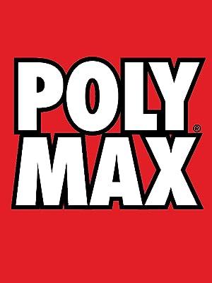 POLY MAX LOGO