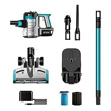 Multipurpose Vacuum Cleaner