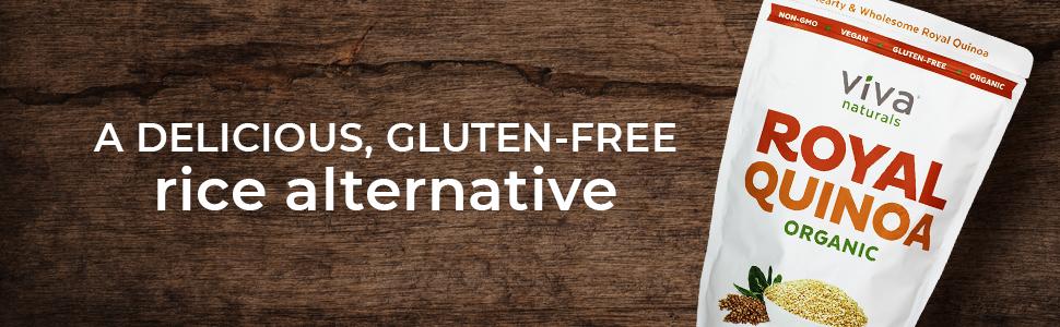 rice alternative