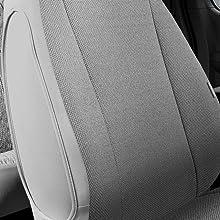 Wrangler Solid Gray Airbag