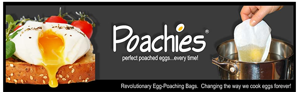 Poach pods; eggs; how to poach an egg