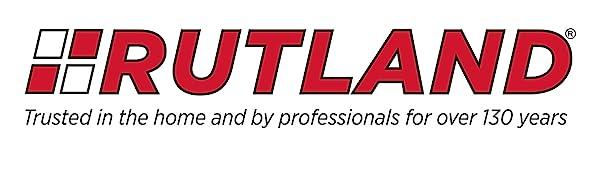 Rutland, logo, hearth, home, fireplace
