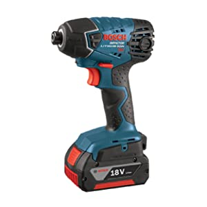 25618 18V 1/4 In. Hex Impact Driver