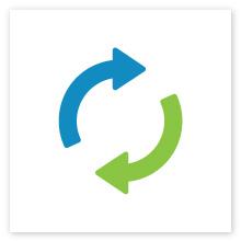 Altera el proceso de carga basado en la retroalimentación orgánica de la batería.
