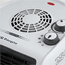 calefactor bano, calefactor bajo consumo, estufa bano, estufa, estufa orbegozo, radiador