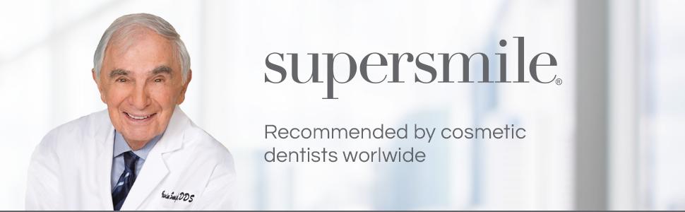 supersmile, toothpaste, whitening toothpaste, super smile