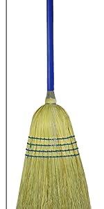 Weiler 4458 Light Industrial Corn Broom