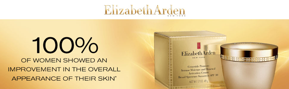 ceramide,anti-ageing,prevage,elizabeth arden uk,powerful skincare,capsules,monodose,skincare history