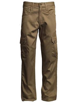100/% Cotton 48 x 30 Lapco FR P-INCNYT9 48X30 Cargo Pant Navy
