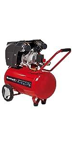 TE-AC 230/24 · TE-AC 270/24/10 · TE-AC 270/50/10 · TE-AC 300/50/10 · TE-AC 400/50/10 V