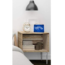 Indiana State Sycamores Colored Logo Collage Plaque