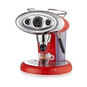 Francis Francis! 6604 Macchina da Caffè Espresso in Capsule ...