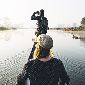 NIKON Trailblazer Binoculars