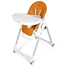 Prima Pappa follow me, Peg Perego, Made in Italy