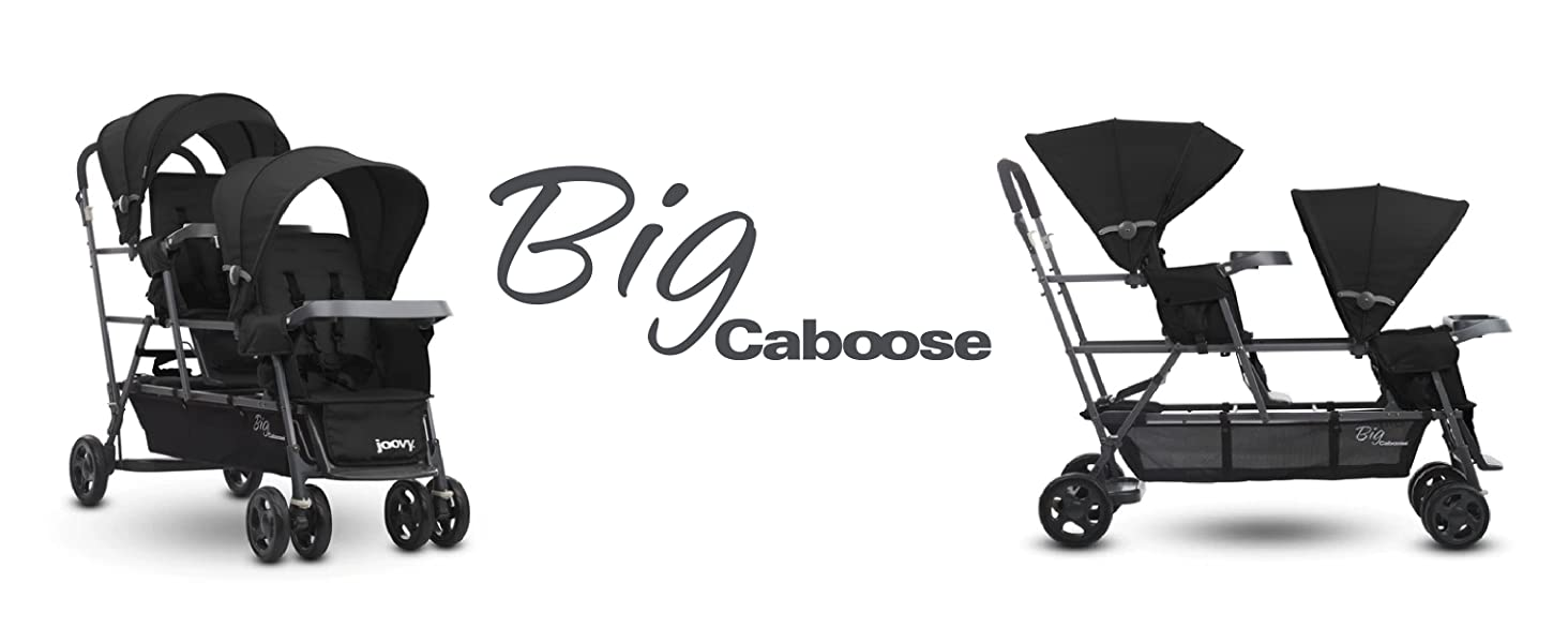 big caboose