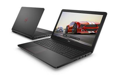 Dell Inspiron i7559-3763BLK