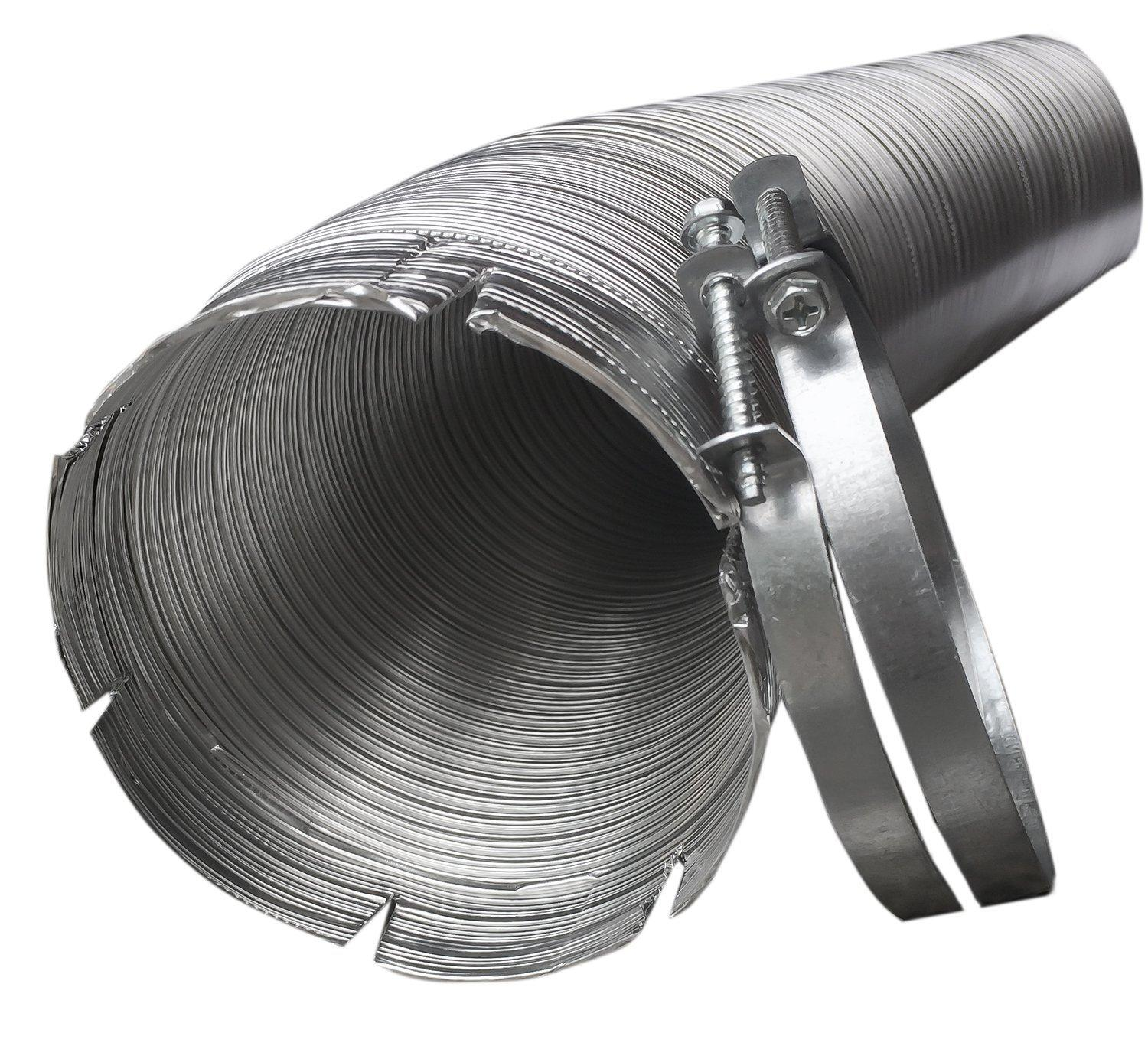 Builder S Best 010131 V430 Readi Pipe Flexible Semi Rigid