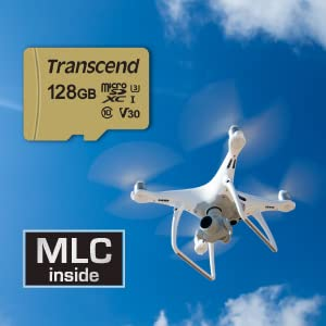 Transcend 64gb Microsdxc Sdhc Class 10 With Adapter Computer Zubehör