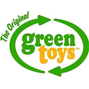 Green Toys Logo