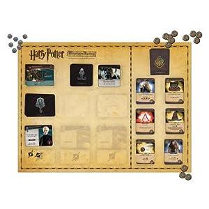 Hogwarts Board