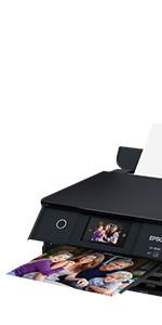 Amazon.com: Epson Expression Premium XP-7100 Wireless Color ...
