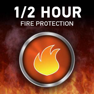 Fireproof box, Fireproof Safe