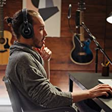 AKG K371 Bluetooth Over Ear Studio Headphones