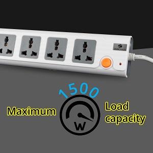 Maximum Load Capacity
