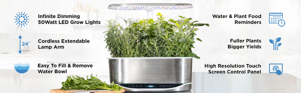 best-aerogarden-that-is-easy-to-use