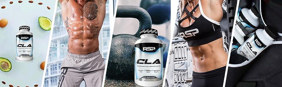 CLA, supplement, linoleic acid, gluten free, metabolism enhancement, stimulant free
