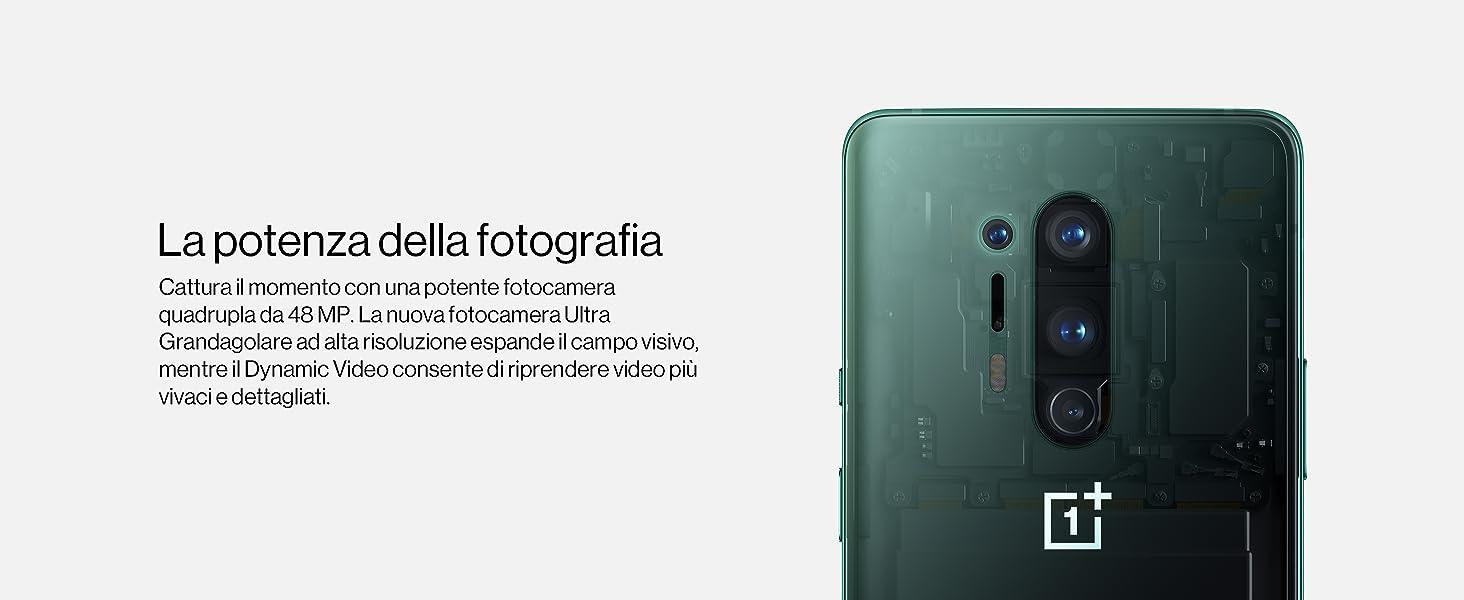 Recensione OnePlus 8 Pro: il killer Samsung 12